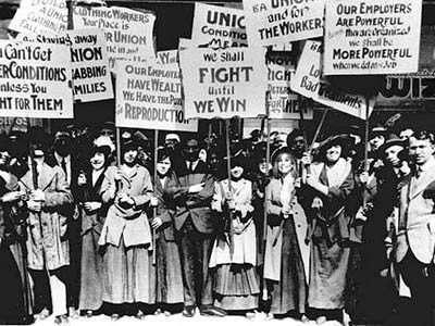 8 Marzo | Festa della Donna nel Mondo : Origini e Tradizioni