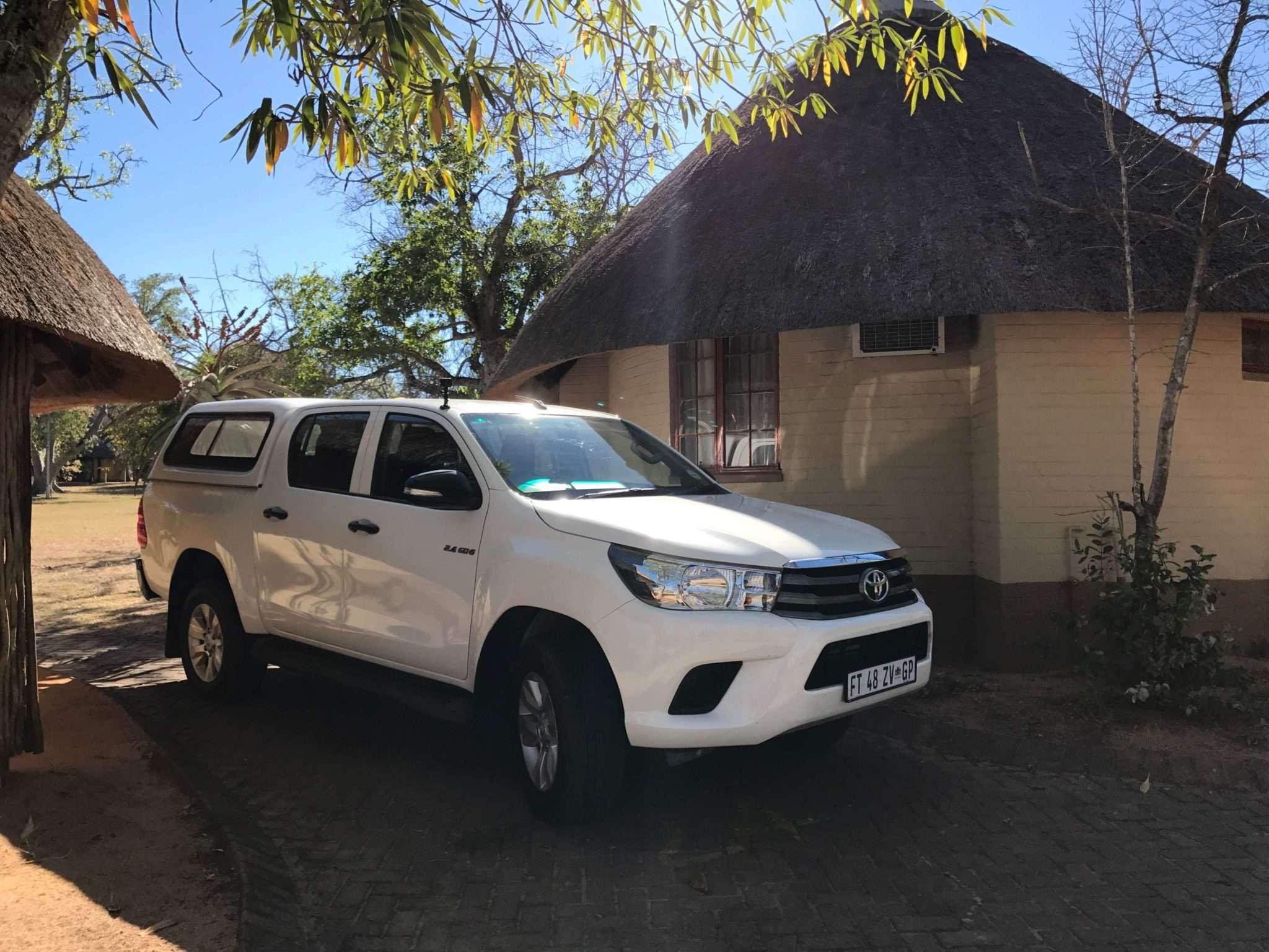 Kruger Park Selfdrive Safari