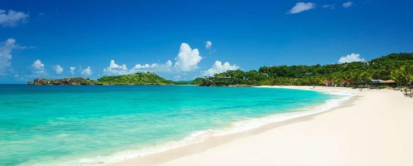 Viaggio di Nozze ai Caraibi - Antigua e Barbuda