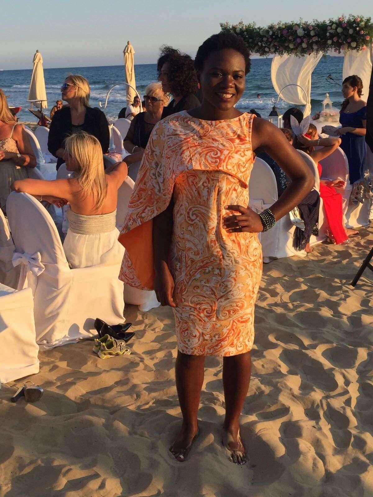 Matrimonio Africano