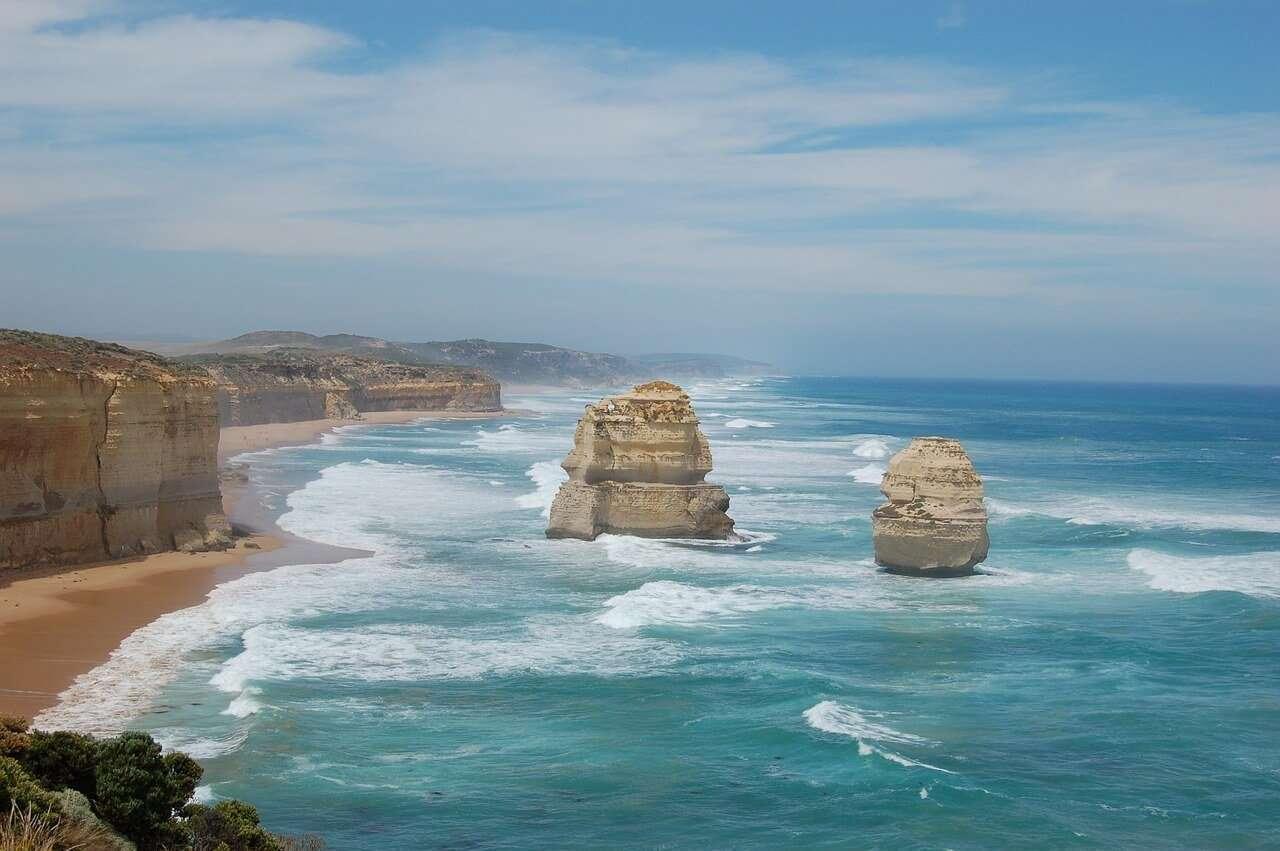Viaggio di Nozze - Australia