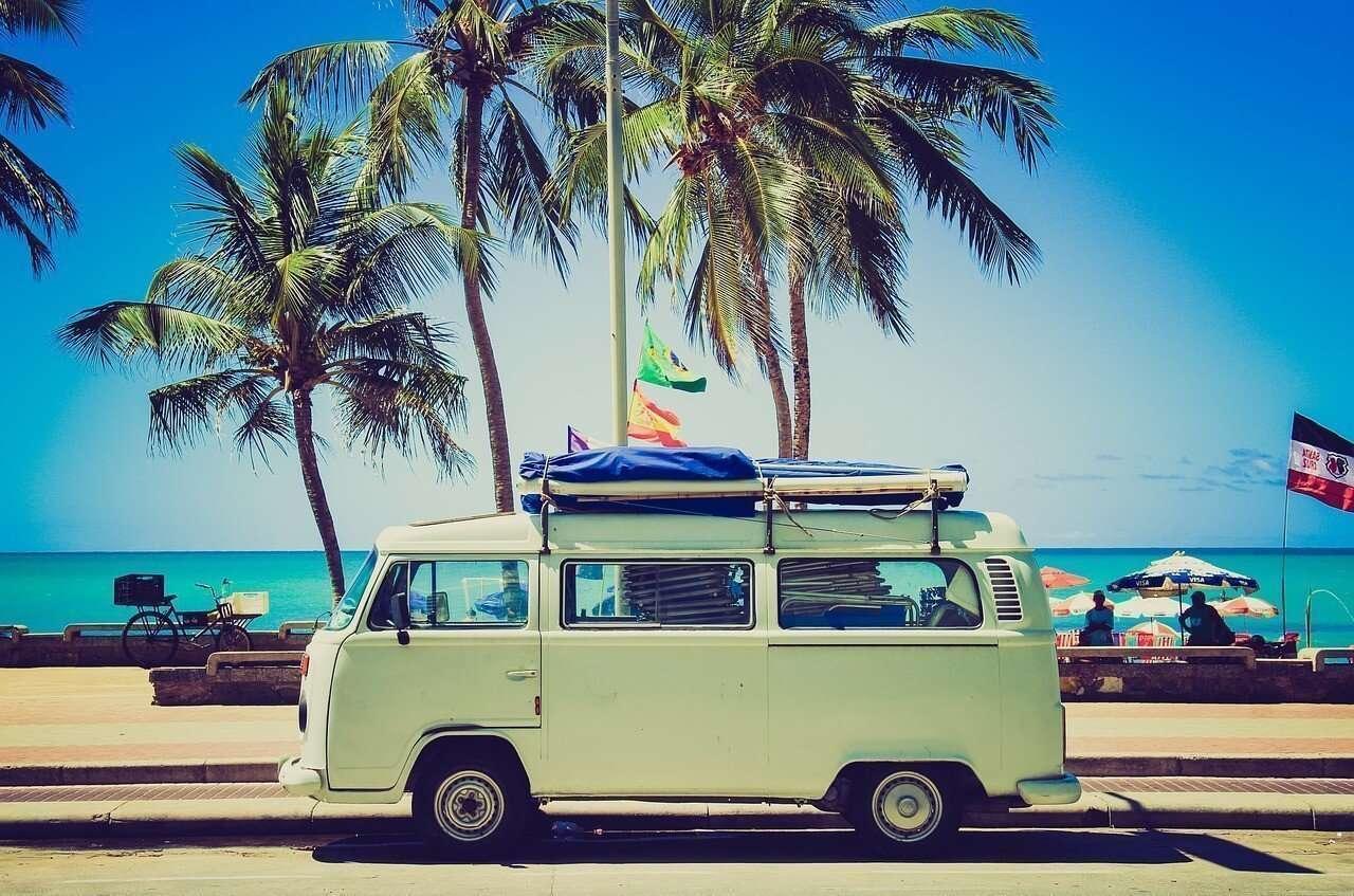 Viaggio di Nozze - Brasile