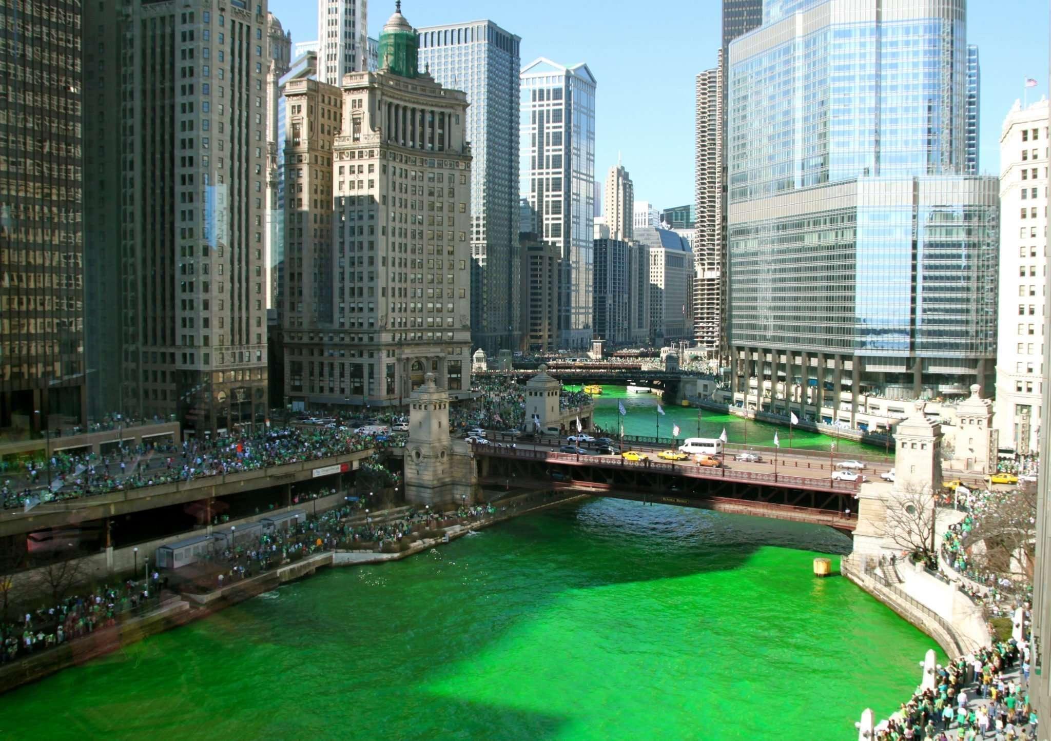 St. Patrick's Day | Festa di San Patrizio In irlanda e nel mondo