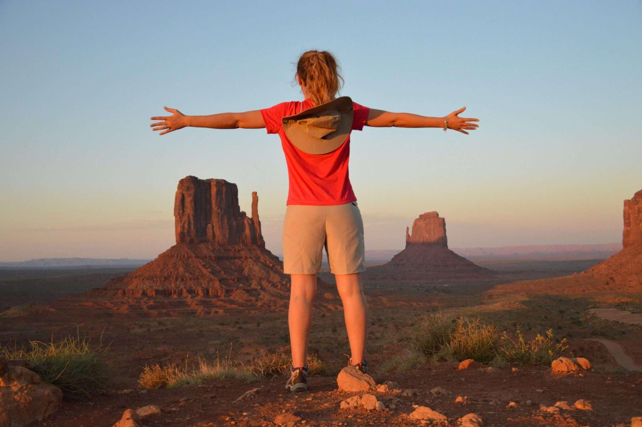 Monument Valley - Parchi degli Stati Uniti