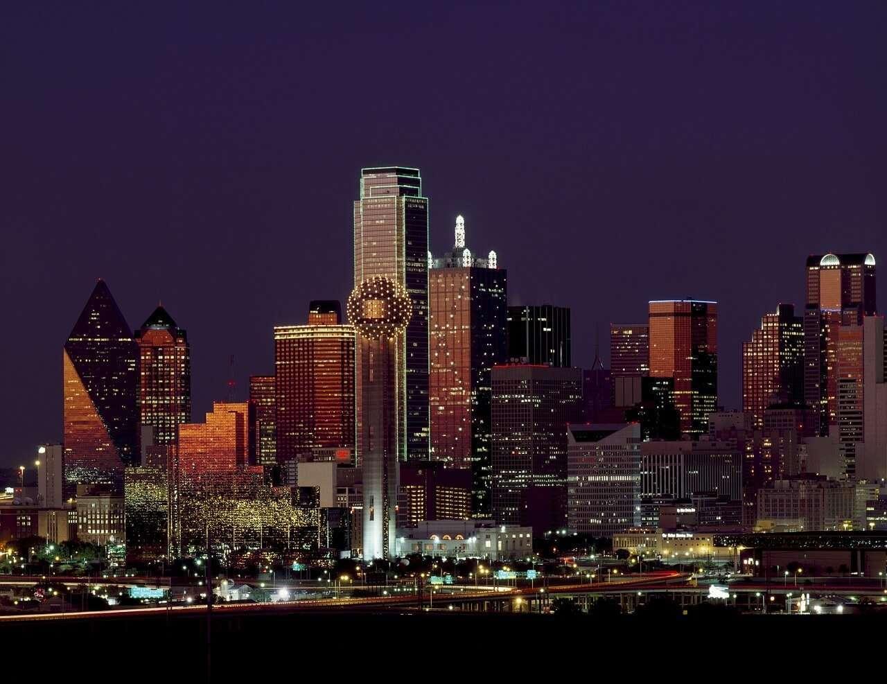 Viaggio di Nozze - Stati Uniti (Dallas)