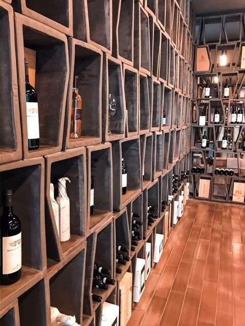 Degustazione vini in Toscana  - tignanello Antinori