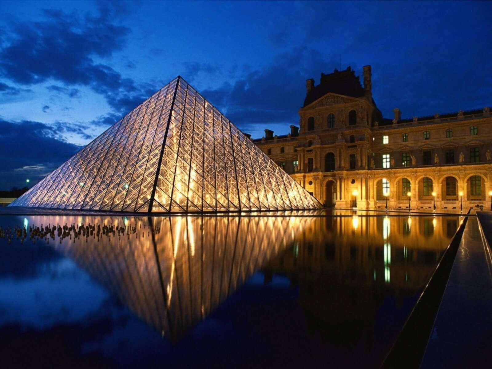 Louvre - La vera guida di Parigi
