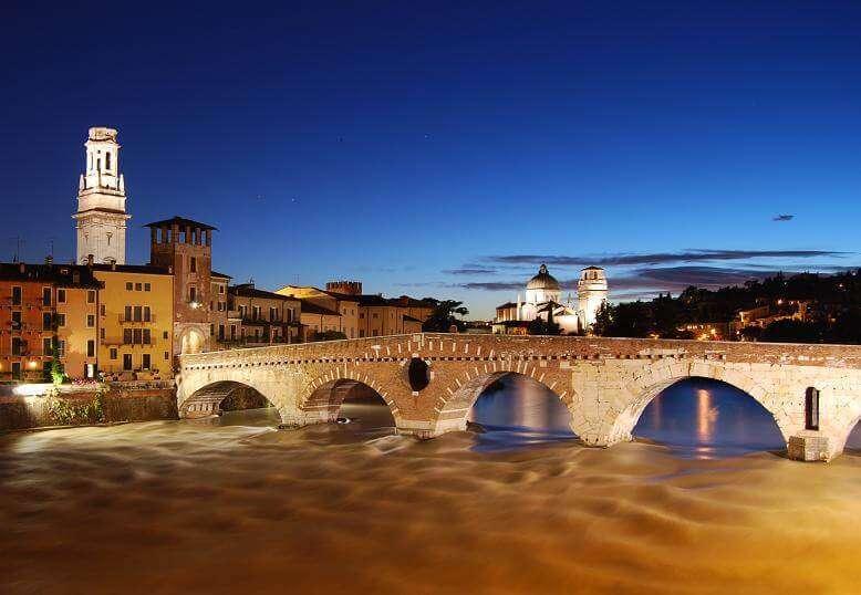 dove andare in vacanza - Verona