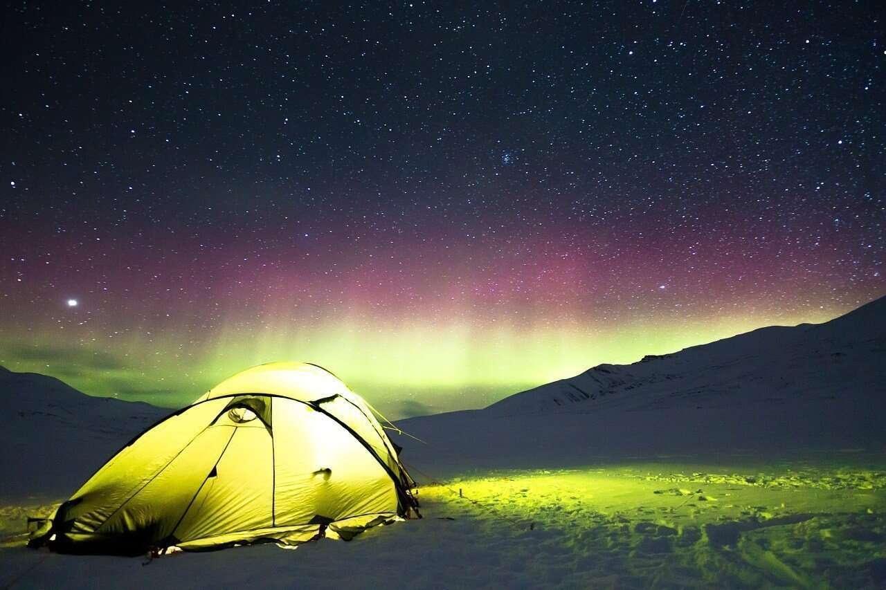 cosa mettere in valigia : viaggio in Islanda