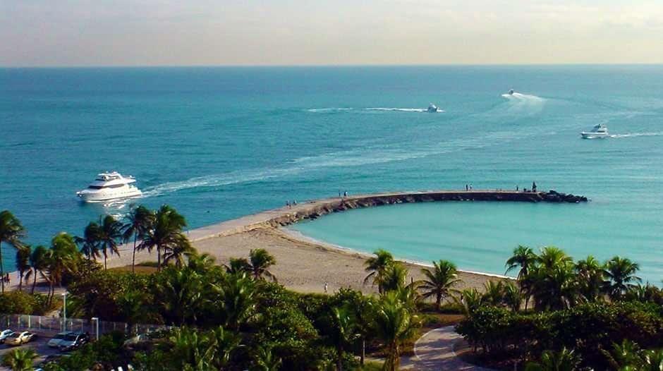 Spiagge di Miami
