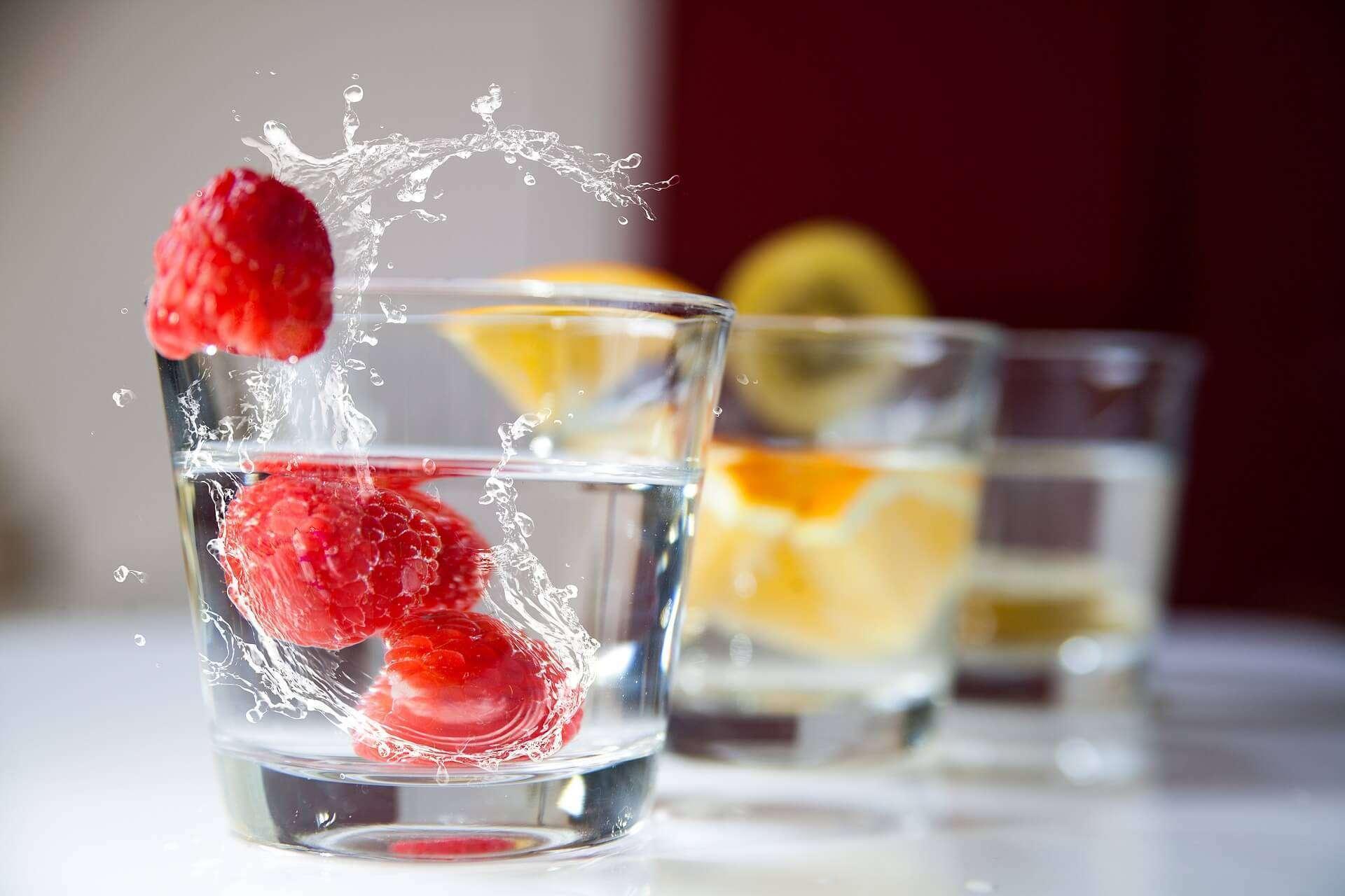 cocktail semplici : Spritzer