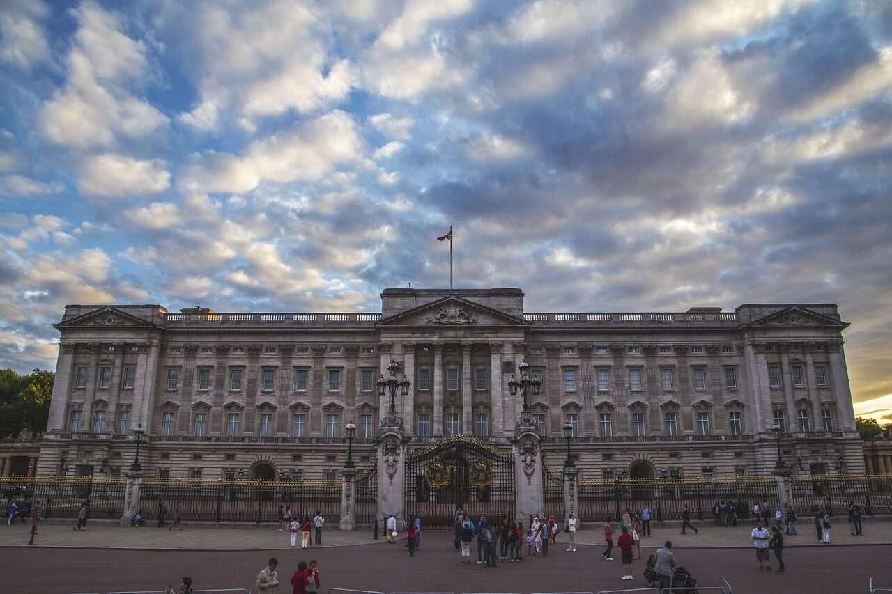 3 giorni a Londra