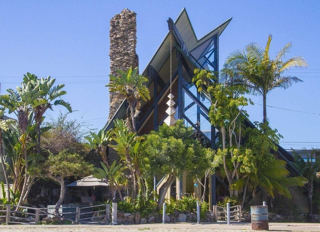 California : San Diego