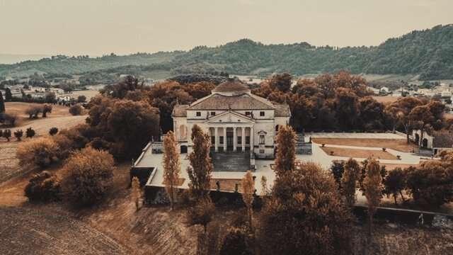 Vicenza cosa vedere