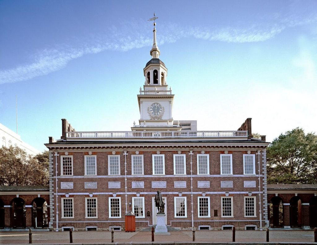 independence-hall-Philly