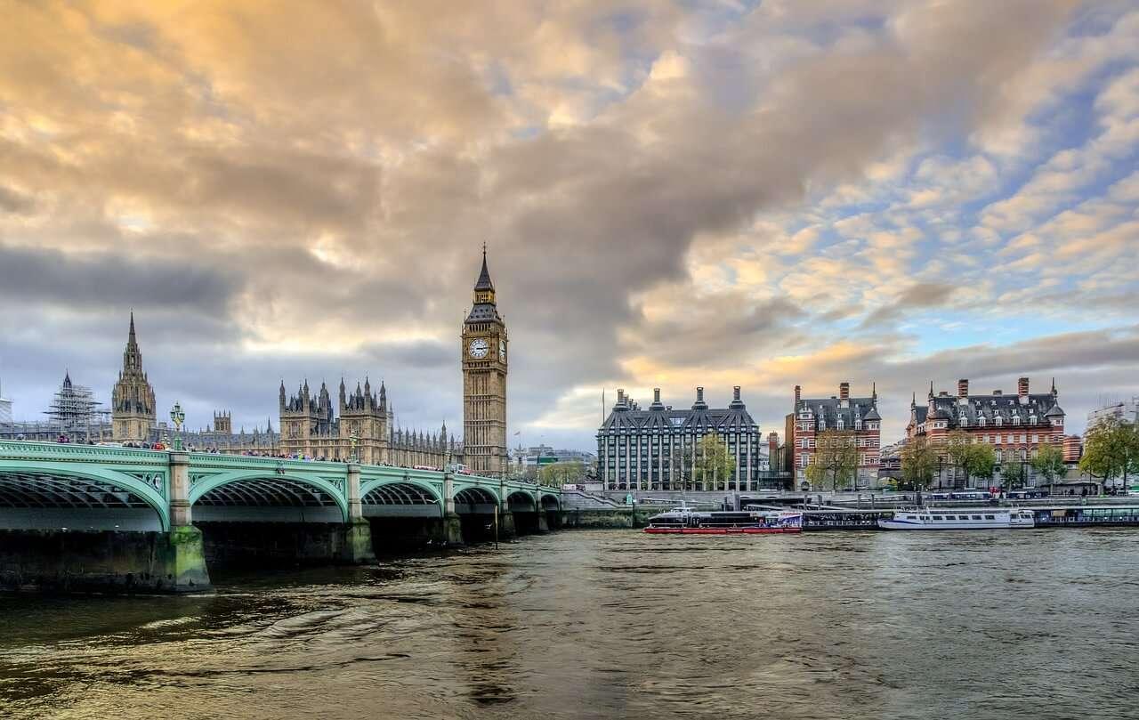 Big Ben - 3 giorni a Londra
