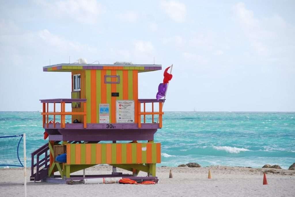 Florida on the Road - Miami