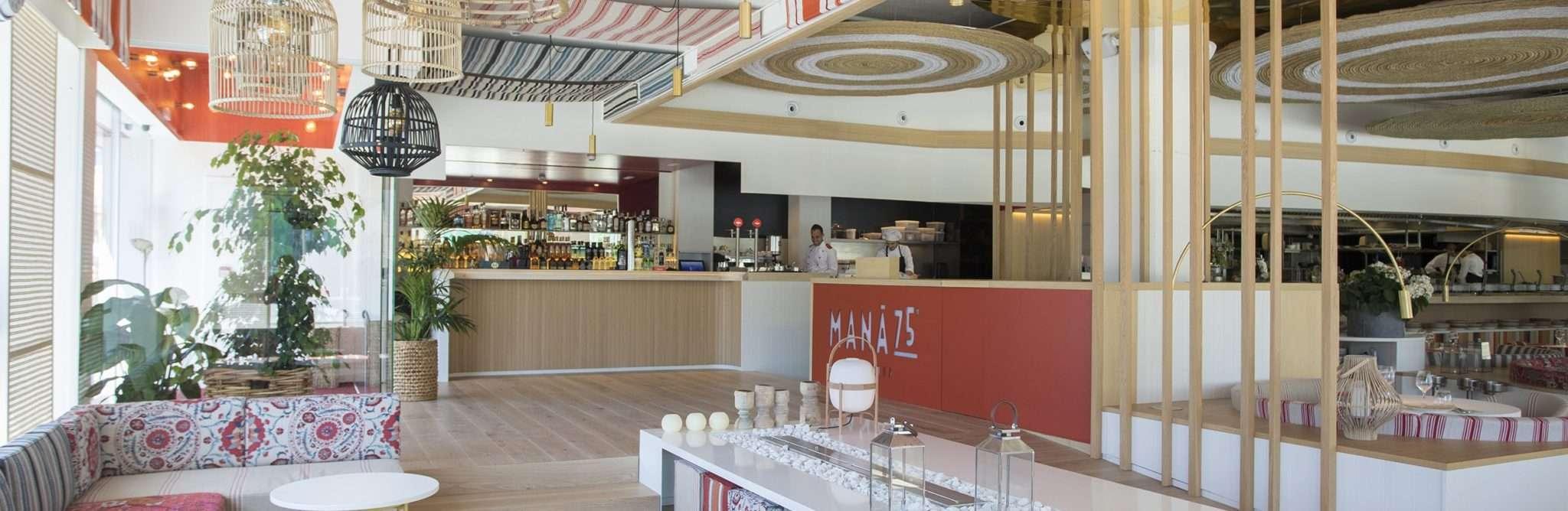 Dove Mangiare a Barcellona - Mana 75