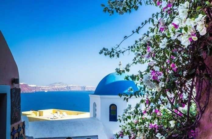 Santorini-isole-della-grecia-isole-cicladi