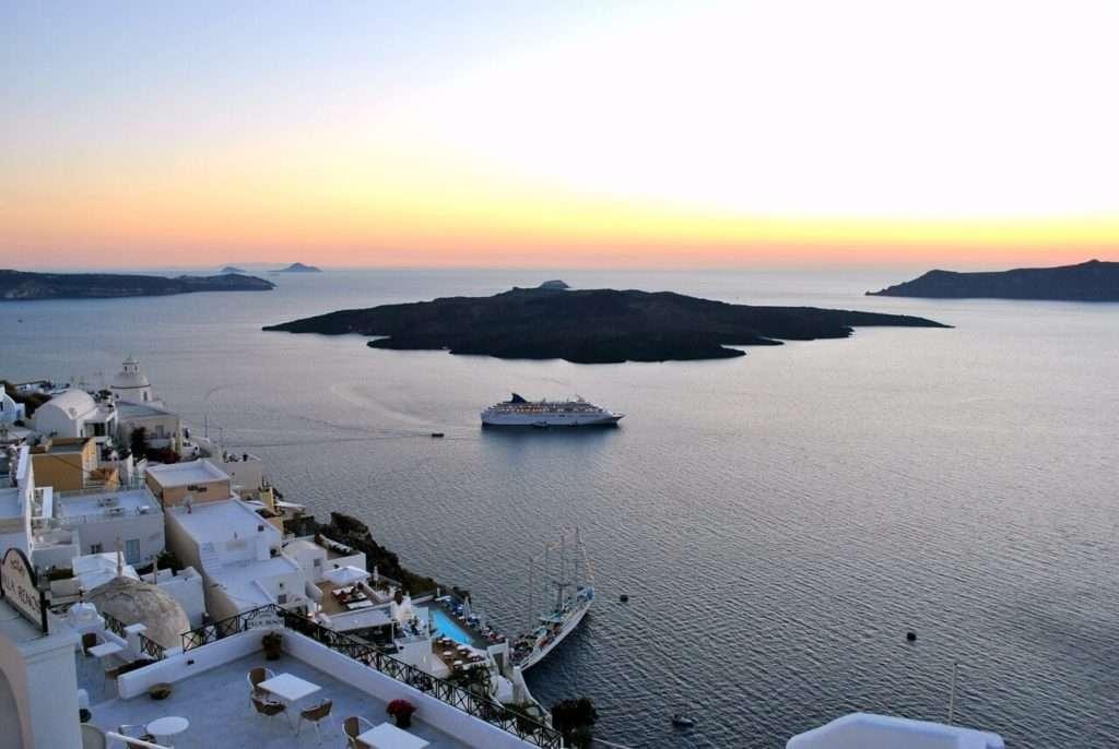 Isole della Grecia - Isole Cicladi