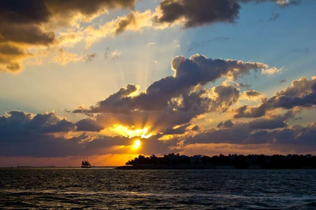 Mallory Square Sunset Celebration Key West - Florida