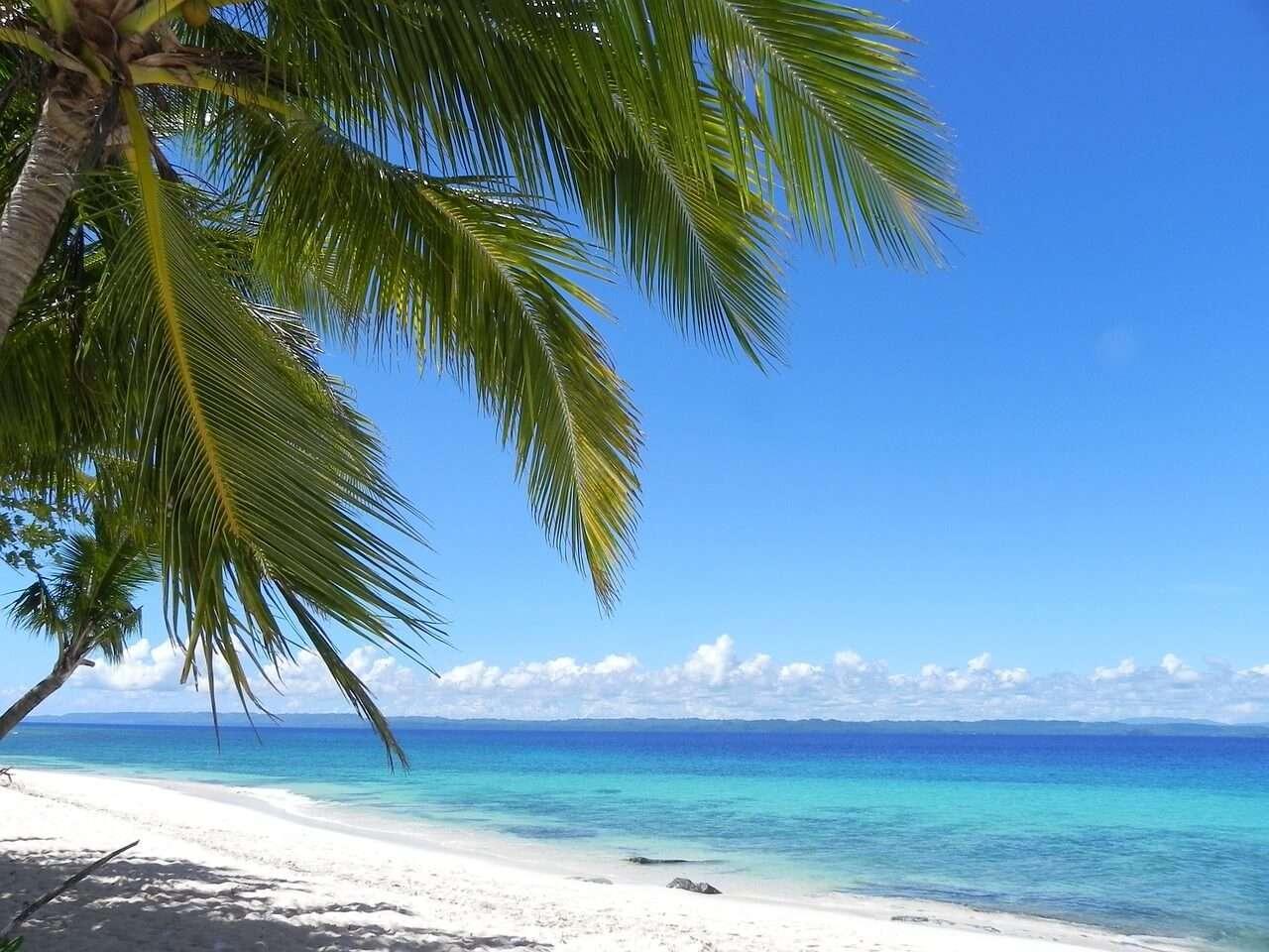 dove anadre in vacanza : Filippine